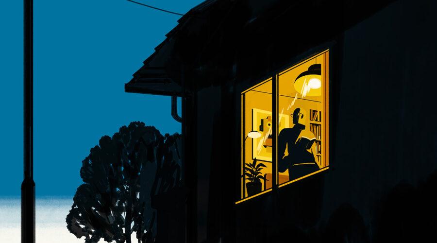 Chronicles from the red zone. Una mostra di Emiliano Ponzi.