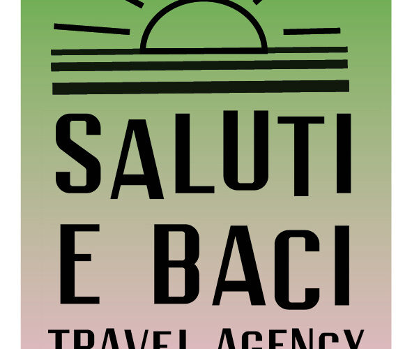 """Saluti & Baci"" l'art-graphic journalism secondo da Daniele Catalli"