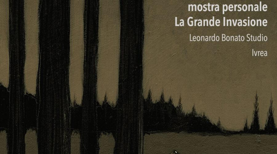 """""""Camera Obscura"""" una mostra di Marco Cazzato."""